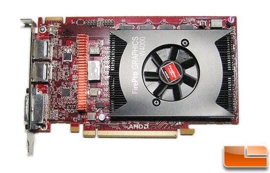 FirePro W5000