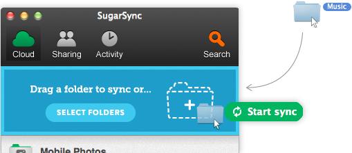 sugarsync beta 2.0