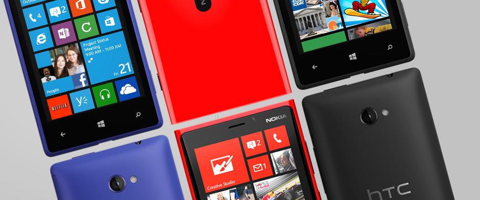 windows phone 8 télécharger et installer manuellement