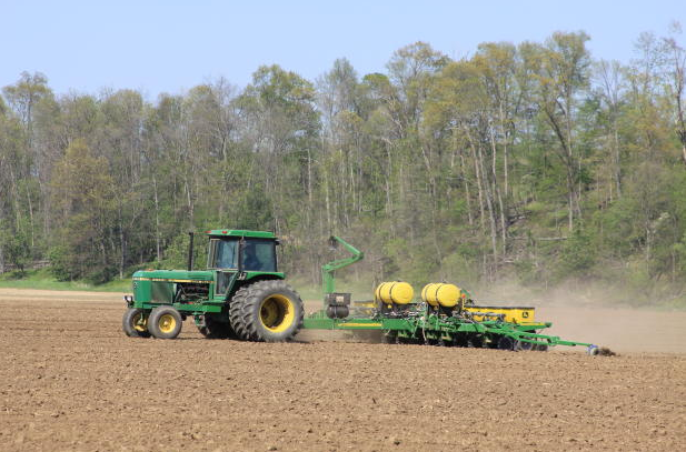 Agriculteur fermier