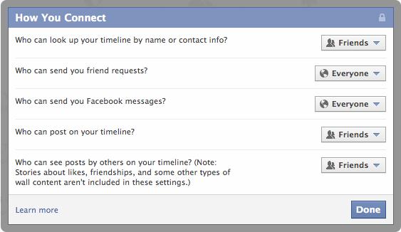 facebook recherche par nom