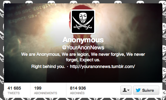 @youranonnews anonymous