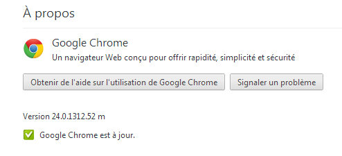 chrome 24 stable
