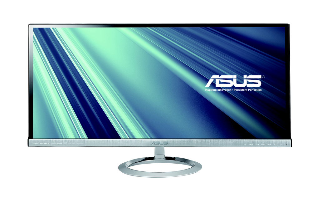 Asus mx299q un moniteur de 29 pouces en 21 9 quip d for Moniteur pc dalle ips