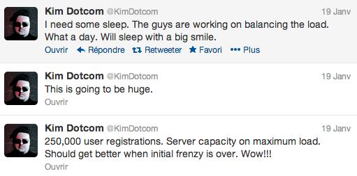 tweets dotcom