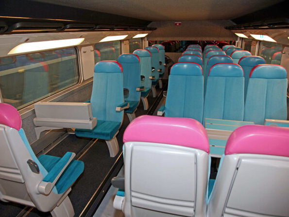 la sncf annonce ouigo une offre de tgv low cost 100 num rique. Black Bedroom Furniture Sets. Home Design Ideas