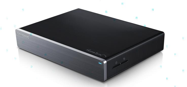 samsung homesync un disque dur externe de 1 to sous. Black Bedroom Furniture Sets. Home Design Ideas