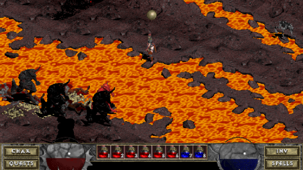 Diablo PCgamesN