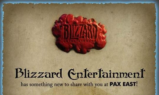 Blizzard PAX Short