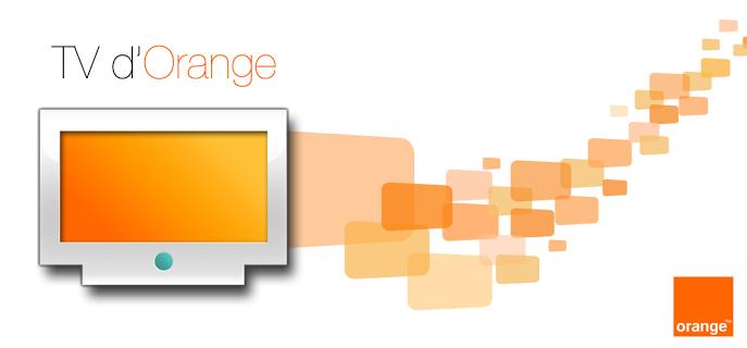 chaine japonaise orange