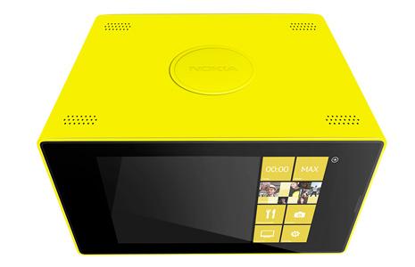 Nokia Micro Ondes