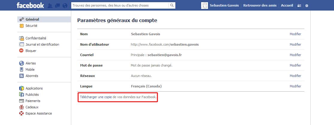 fermer votre compte facebook   simple comme un clic et    14 jours d u0026 39 attente