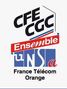 Syndicat CFE CFC Orange