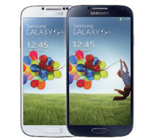 ODR Orange Samsung Galaxy S4
