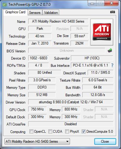 AMD RADEON HD 7290 GRAPHICS DRIVERS WINDOWS