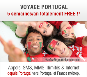 Free Mobile Portugal