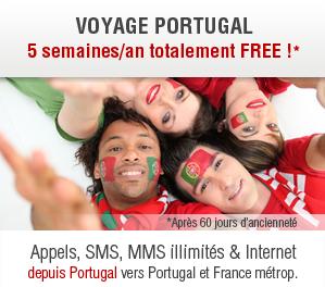 Free Mobile Portugal