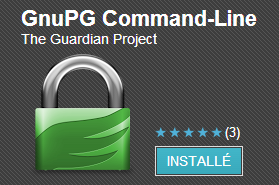 GnuPG GPG Android