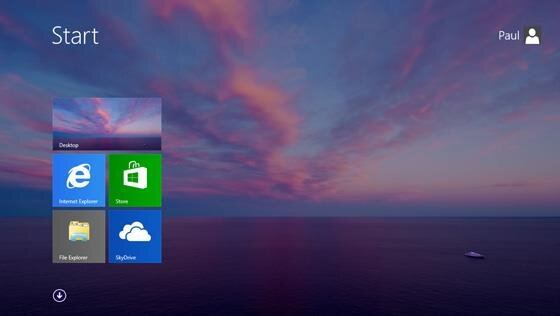 windows 8.1 blue milestone