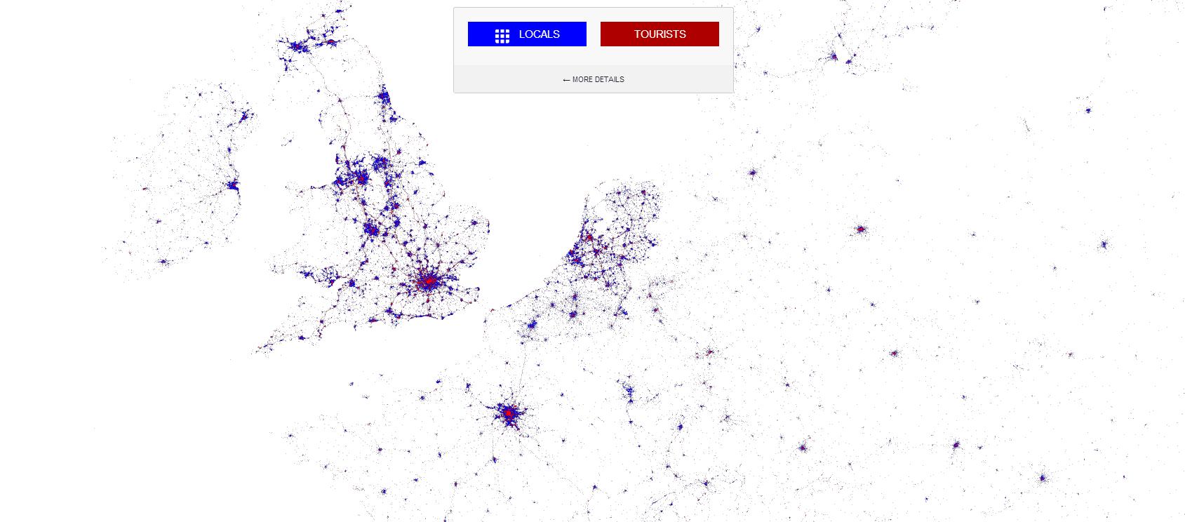 MapBox Twitter