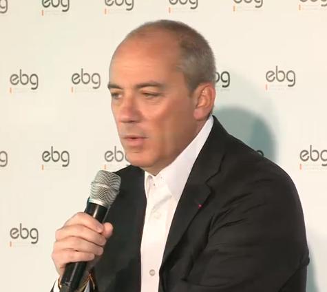Stephane Richard EBG