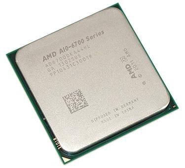 AMD A10 6700
