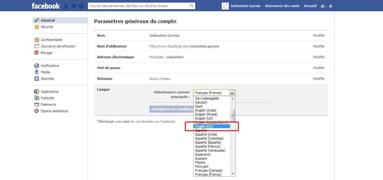 facebook le graph search arrive en anglais comment en
