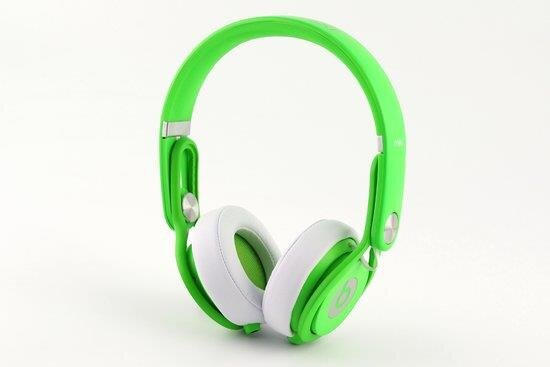 Beats by Dr DRE Mixr Neon