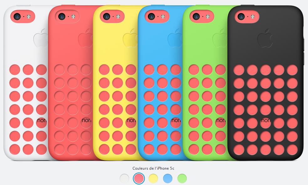 iphone 5s etui