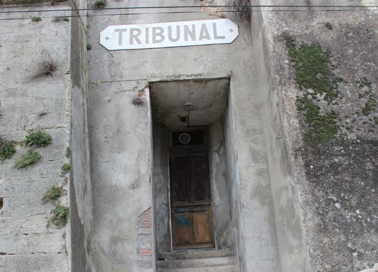 tribunal justice xavier
