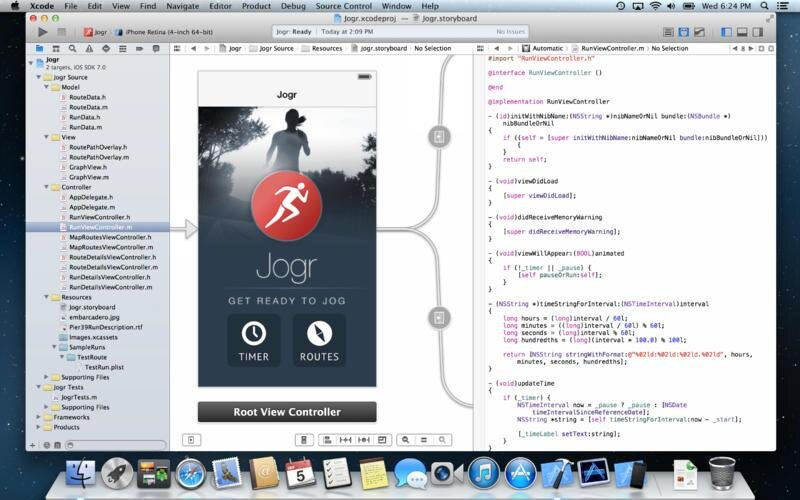 iphone software development kit