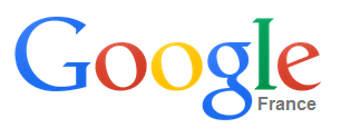 Changement Logo Google septembre 2013