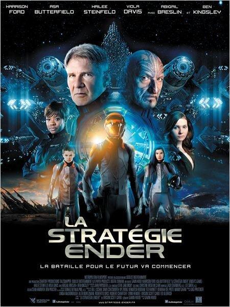 Stratégie Ender