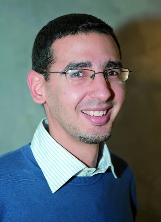 Mohammed Adnène Trojette