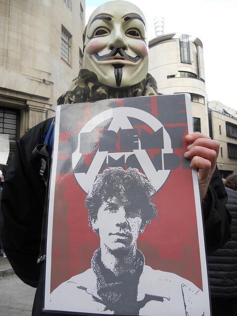 jeremy hammond anonymous hacker CC flickr