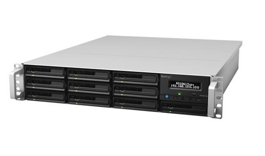 NAS Synology RS10613xs+