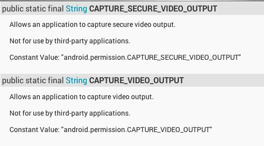 Chromecast Android 4.4.1
