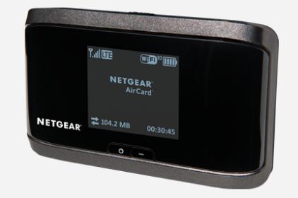 Netgear Aircad