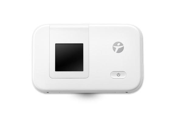 Hotspot Bouygues Telecom Huawei E5372