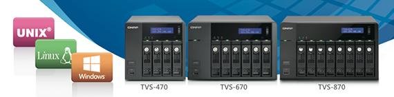 QNAP TVS-x70