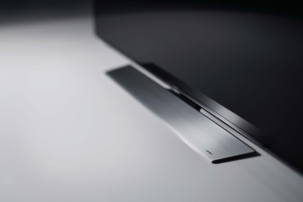Samsung : Des TV Ultra HD 4K Plates, Incurvées Et Même Une
