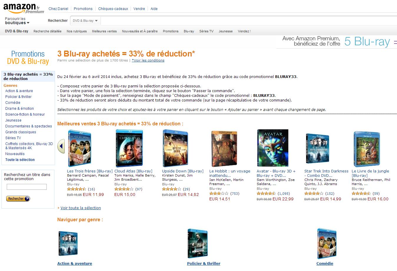 Amazon S écroule En Bourse Suite à La Publication De