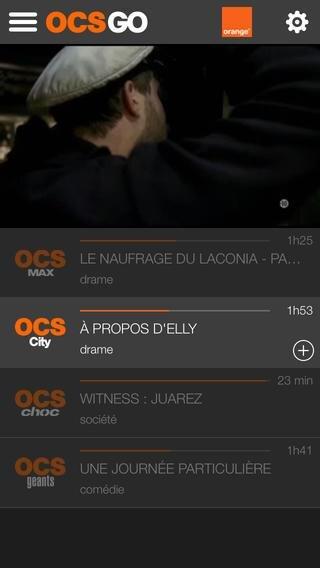 OCS Go