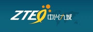 ZTE9 Logo