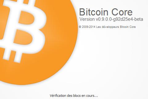 Bitcoin Core 0.9.0