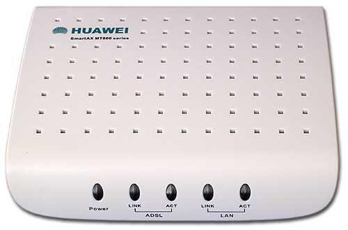 huawei routeur