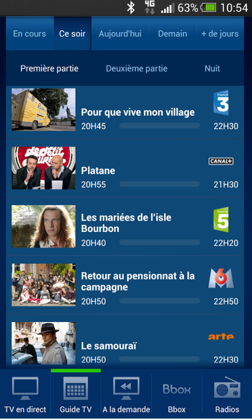 Bouygues b.tv