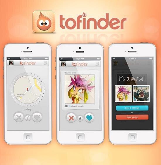 Dofus Tofinder