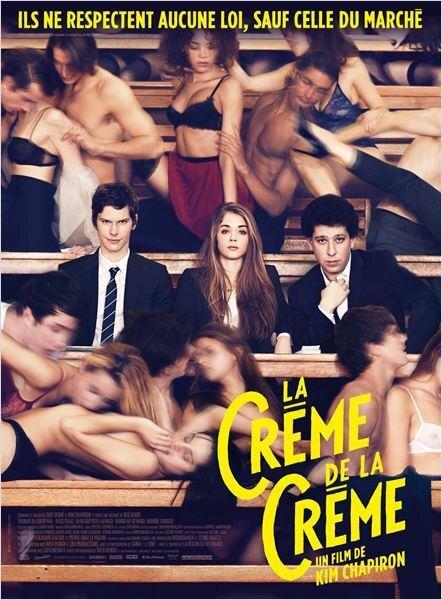 Affiche Crème de la Crème