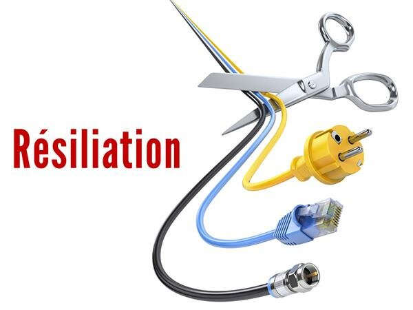 Resiliation FAI